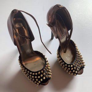 Steve Madden Shoes - EUC Steve Madden Heels Size: 8.5
